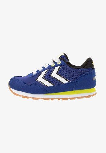 REFLEX - Trainers - mazarine blue