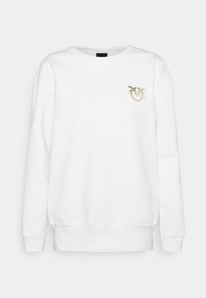SANO MAGLIA FELPA - Sweatshirt - off white