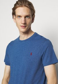 Polo Ralph Lauren - T-shirts basic - royal heather - 3