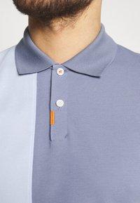 Nike Golf - Polo - ashen slate/hydrogen blue - 5