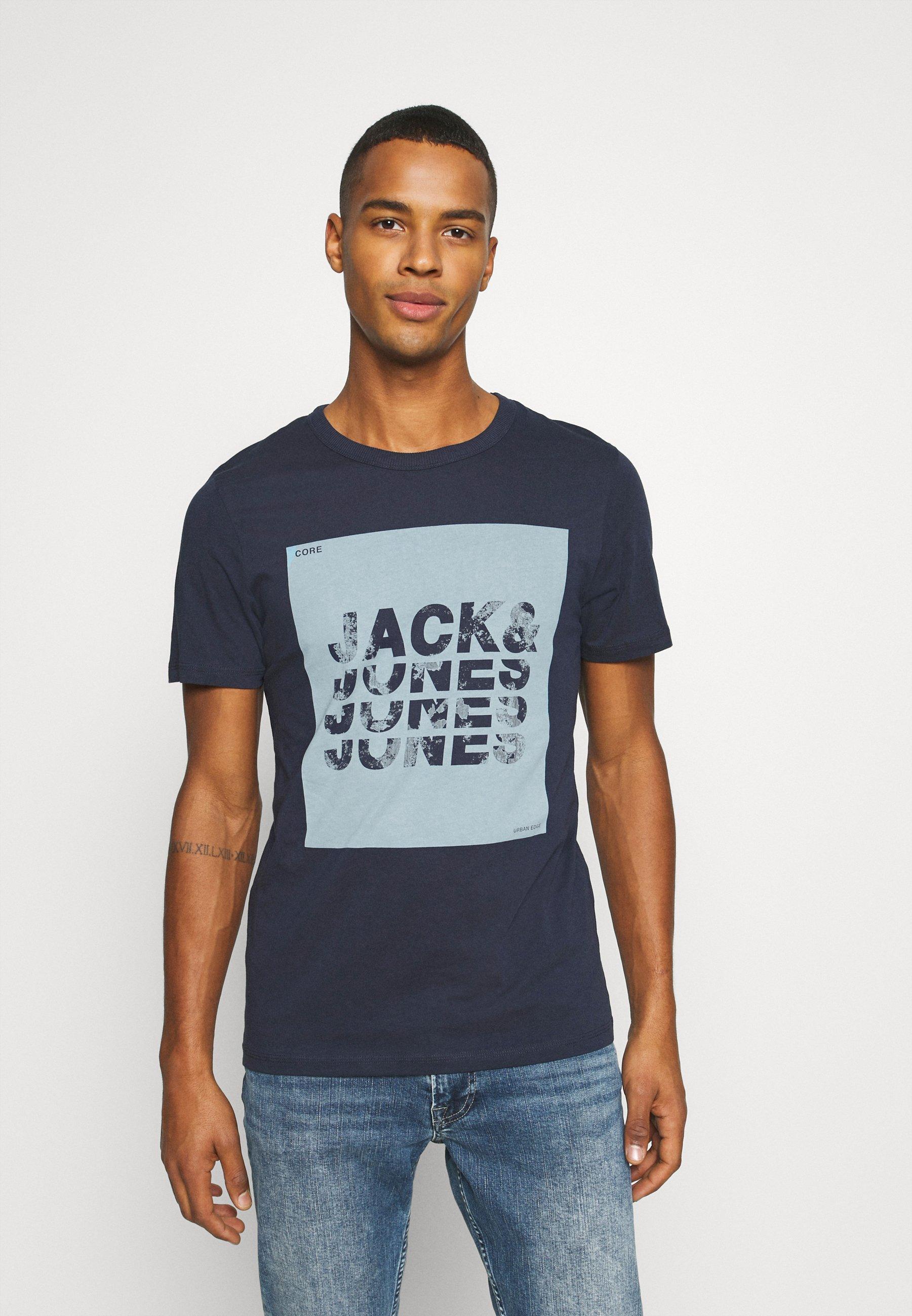 Men JCOFURY - Print T-shirt