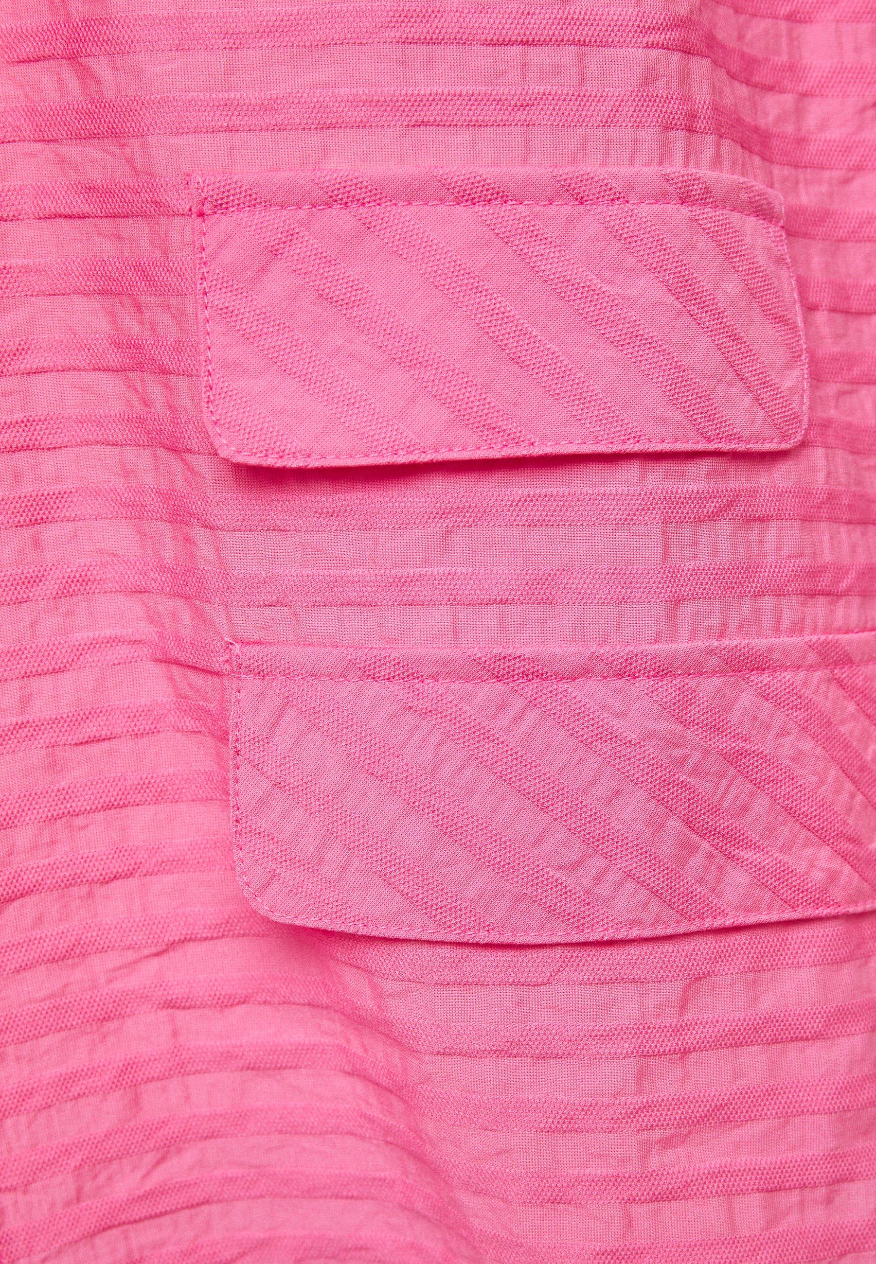 New Arrival Women's Clothing Résumé ADRINA Button-down blouse bubblegum W9s6O9LyW