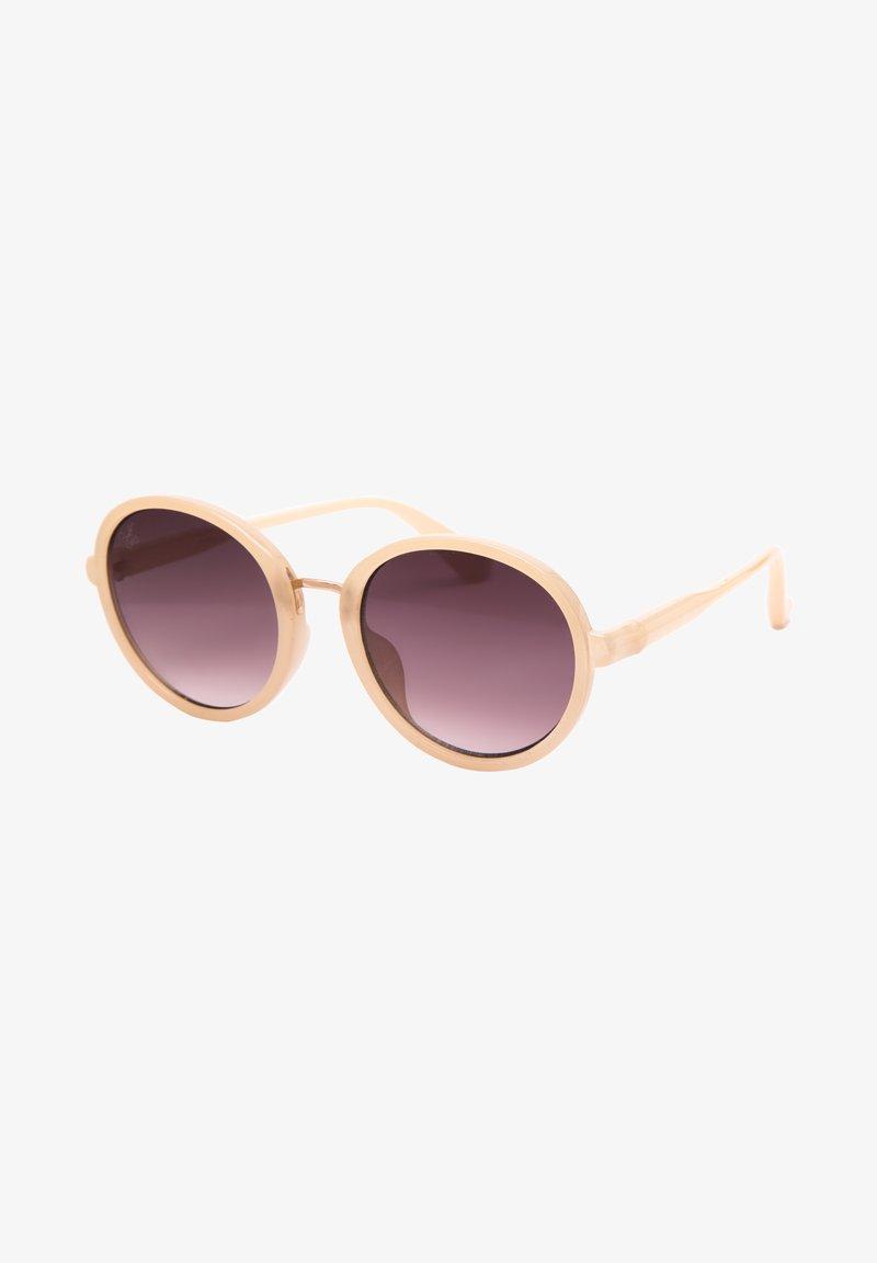 Jeepers Peepers - Sunglasses - cream