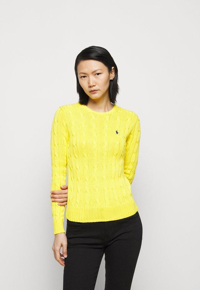 CLASSIC - Maglione - elite yellow