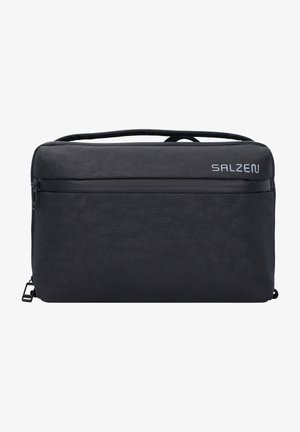 Weekend bag - shale black