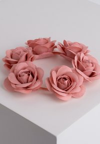 Six - Hair styling accessory - light pink - 2