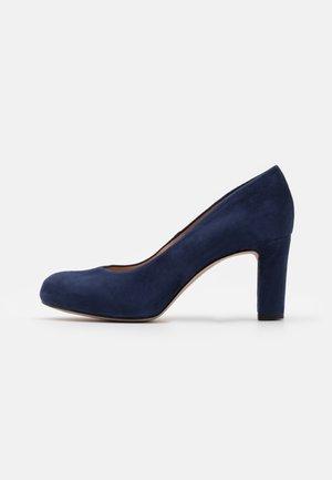 NUMIS - Classic heels - ocean