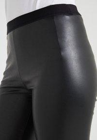 Marc Cain - Leggings - Trousers - black - 4