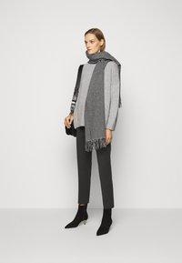 WEEKEND MaxMara - TONDO - Sweter - grey - 1
