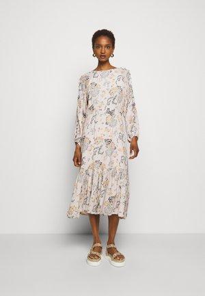 ISOBELLE DRESS - Robe d'été - multi-coloured