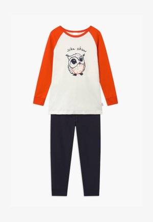 KIDS - Pyjama set - orange