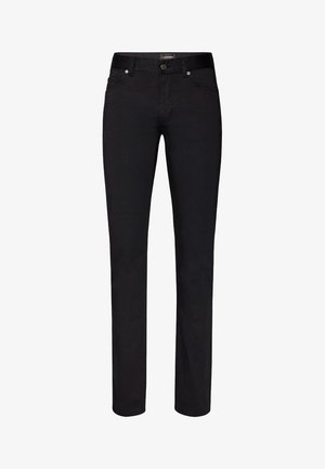 JAY - Slim fit jeans - black
