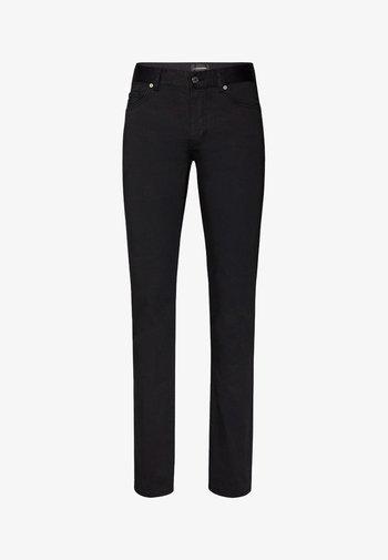 JAY - Slim fit jeans - black
