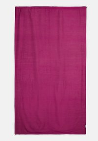 LASCANA - PAREO - Wrap skirt - dunkelbeere - 4