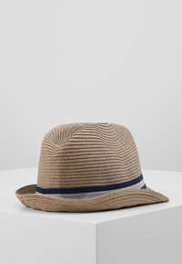 Name it - NKMACC DAVIO HAT - Hat - stone - 3