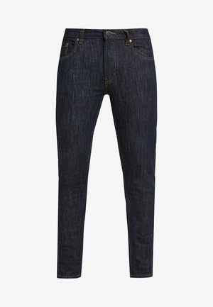 Jeansy Slim Fit - rinse