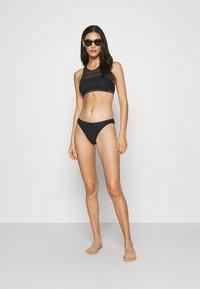 Brunotti - ELENA WOMENS  - Bikini - black - 1