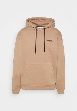 UNISEX SOLON MILLS - Sweatshirt - sand