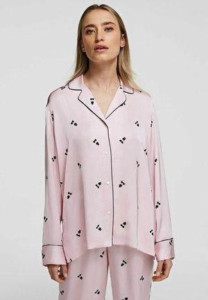 ALL-OVER IKONIK - Haut de pyjama - pink