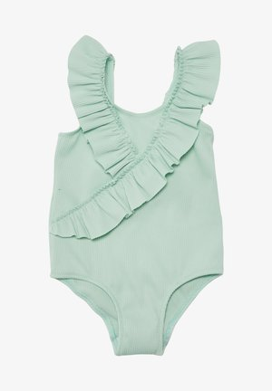 Swimsuit - green