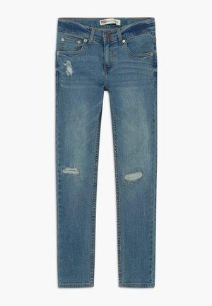 LVB 512 SLIM TAPER JEANS - Slim fit jeans - palisades