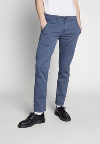 Pepe Jeans - SLOANE - Chino - thames - 0