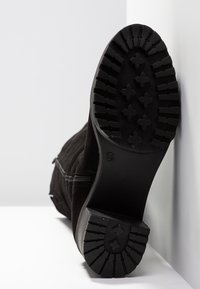 Mellow Yellow - EPONYMI - Platform boots - black - 6