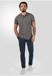 Solid - Chinos - insignia blue - 1