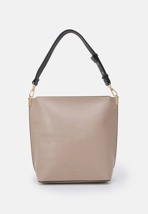 SAC MILK - Bolso shopping - ecru
