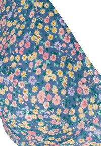 Zizzi - Bikini top - ditsy flower - 4