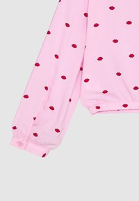 Benetton - FUNZIONE GIRL - Blůza - light pink