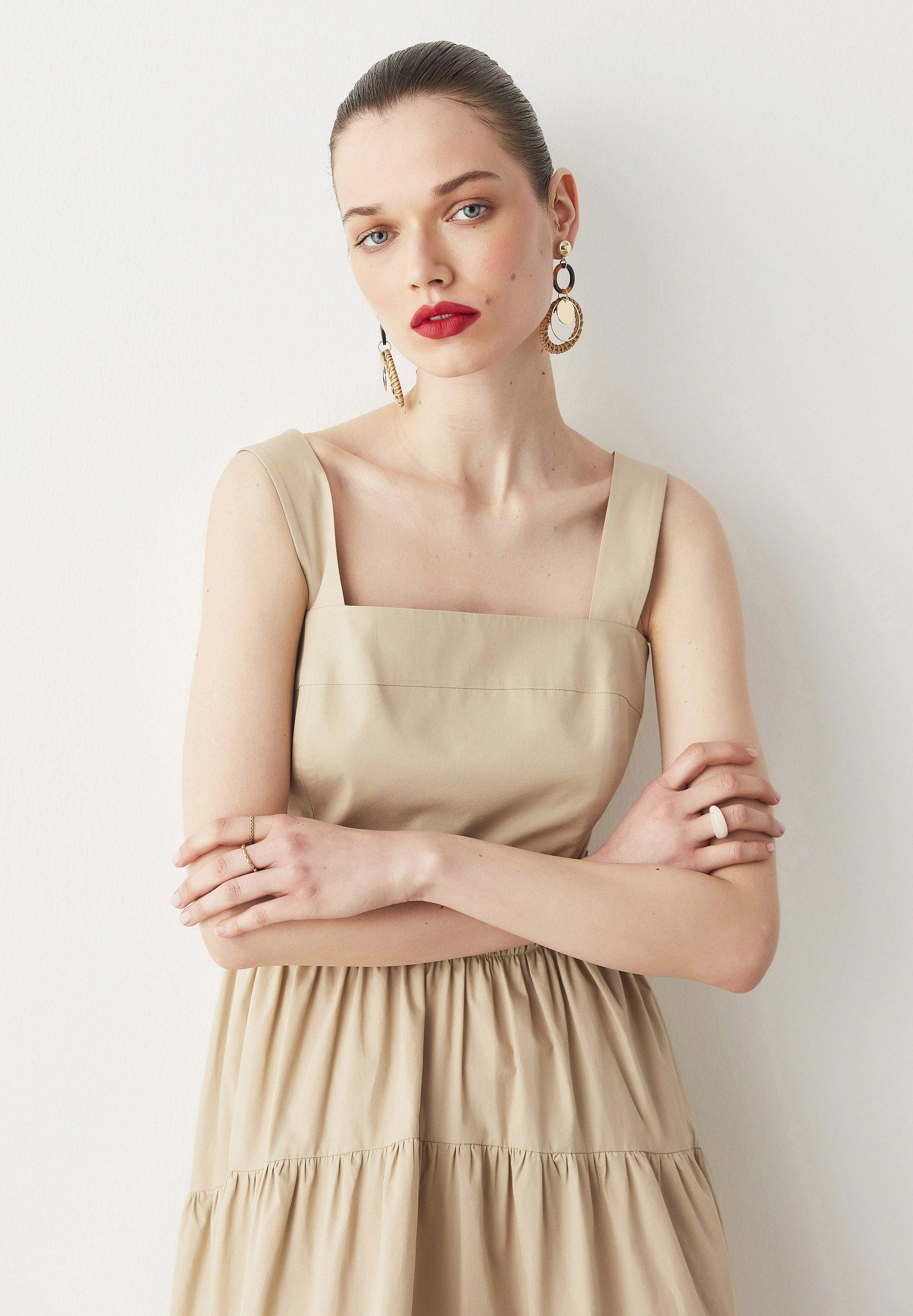 Mujer TRAPEZE - Vestido informal