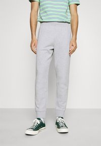 Lacoste - Tracksuit bottoms - silver chine - 0