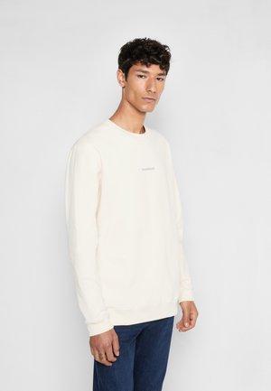 BARROW CREW - Sweatshirt - vanilla