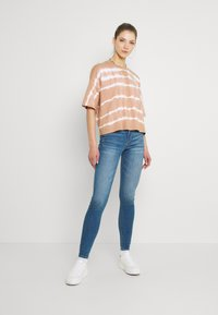 American Eagle - NEXT - Jeans Skinny Fit - fresh bright - 1