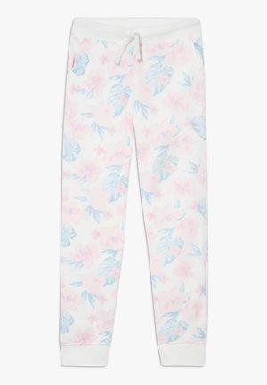 BOTTOMS - Pantaloni sportivi - light pink