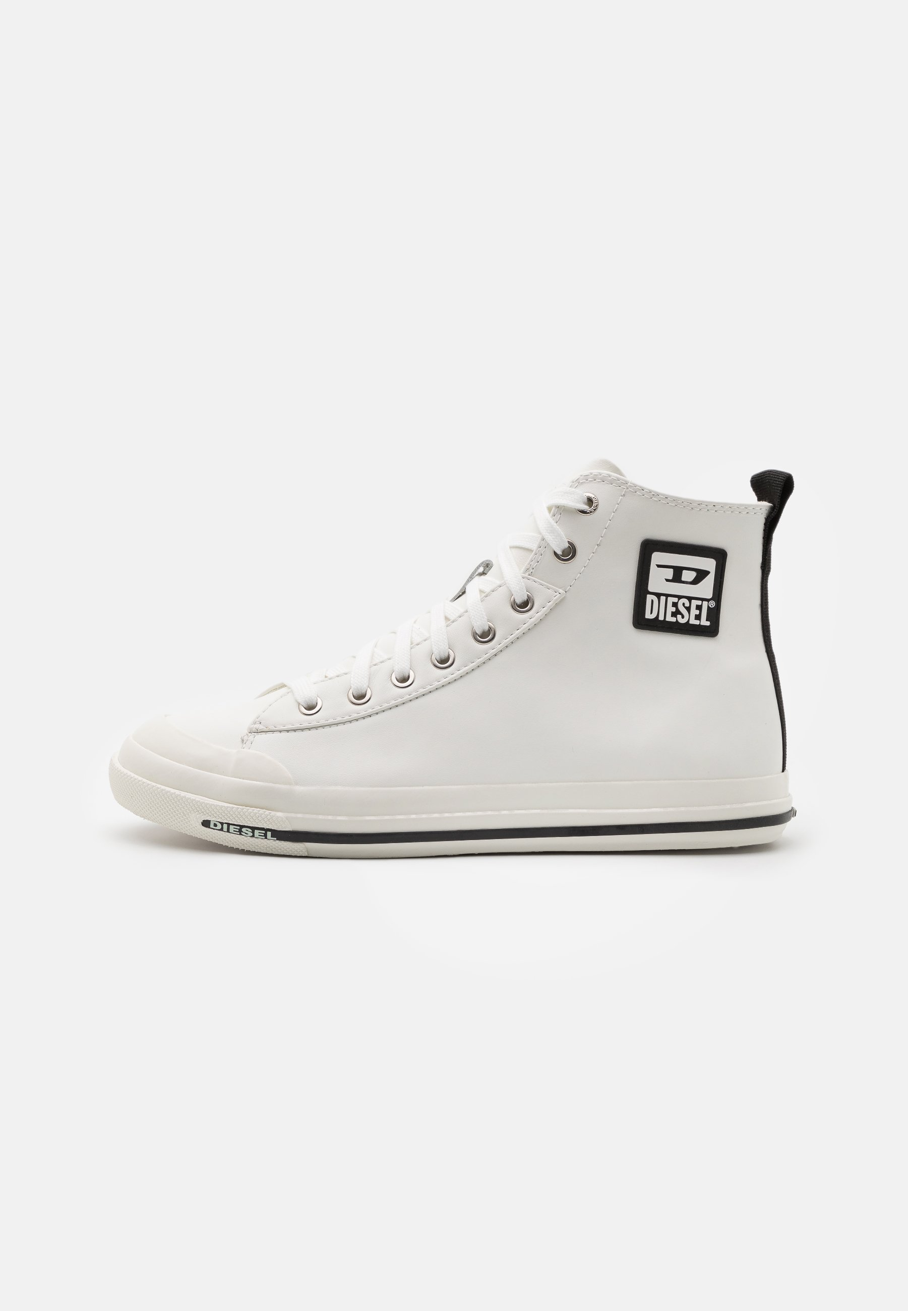 Herrer S-ASTICO MID CUT - Sneakers high