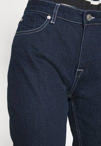 Ivy Copenhagen - LAVINA MOM - Relaxed fit jeans - denim blue - 4