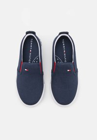 Tommy Hilfiger - UNISEX - Trainers - blue - 3