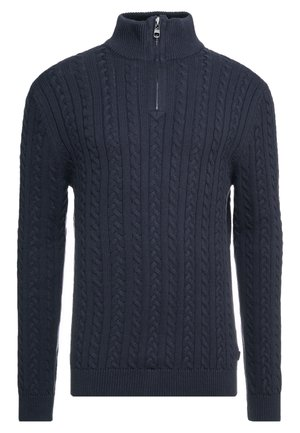 ZIPTROYER CAB - Jumper - navy