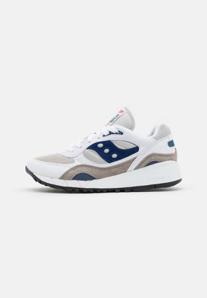 SHADOW 6000 UNISEX - Trainers - white/grey/navy