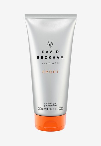 DAVID BECKHAM INSTINCT SPORT DUSCHGEL - Shower gel - -