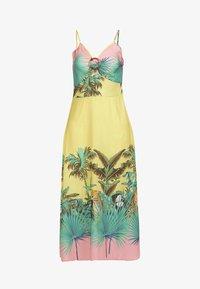 IZIA - Day dress - tropical print - 4