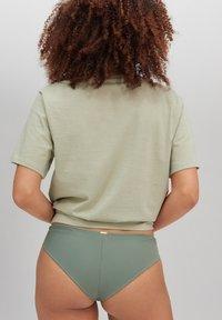 O'Neill - SURFBOARD - Print T-shirt - desert sage - 2