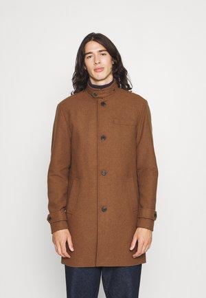 JPRBLAMELTON - Classic coat - dark khaki