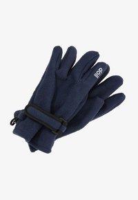 Döll - UNISEX - Fingerhandschuh - blau - 0