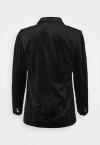 CAPSULE by Simply Be - Blazer - black - 1