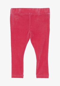 Bardot Junior - IRIS BOW  - Leggings - Trousers - pink - 2