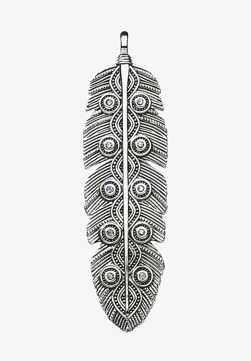 THOMAS SABO - ETHNO FEDER - Pendant - silber