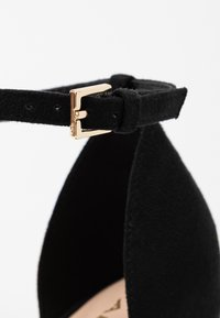 ALDO Wide Fit - NICHOLES WIDE FIT - High heels - black - 2